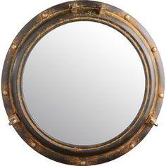 Gloucester Wall Mirror
