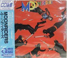 MOON RIDERS ~ ムーンライダーズ