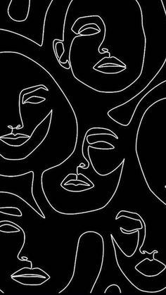 Beste Iphone Wallpaper, Iphone Background Wallpaper, Dark Wallpaper, Pastel Wallpaper, Wallpaper Quotes, Abstract Iphone Wallpaper, Black Aesthetic Wallpaper, Aesthetic Iphone Wallpaper, Aesthetic Wallpapers