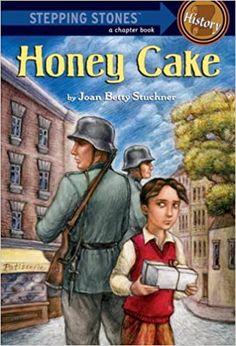Amazon.com: Honey Cake (A Stepping Stone Book(TM)) (9780375851902): Stuchner, Joan Betty, Nugent, Cynthia: Books
