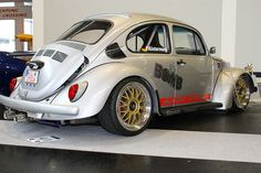 little bomb vw beetle - Google Search