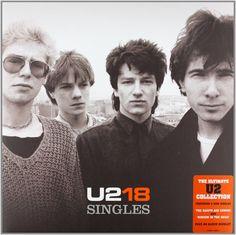 U2 18 Singles: U2: Amazon.fr: Musique