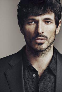 Andres Velencoso Segura for Marie Claire Latin America