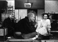 Cuentos de Tokio (Tokyo Monogatari - Yasujiro Ozu, 1953)