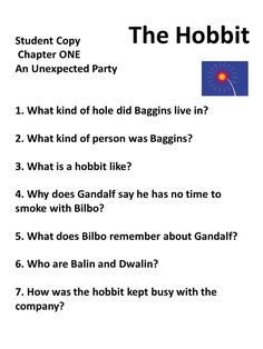the hobbit worksheets to accompany the book and movie homeschool rh pinterest com Teacher Papers Copy Clip Art Teacher Copy
