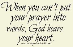 #prayer #God