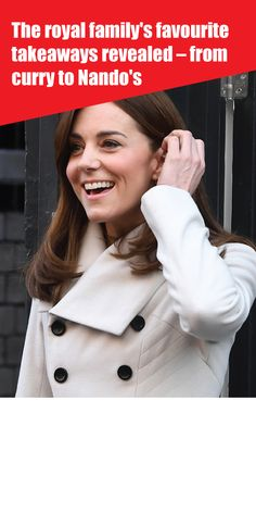 The royal family's favourite takeaways revealed – from curry to Nando's Traditional Fish And Chips, Kate Middleton News, Meghan Markle News, Royal Family News, Late Night Food, Mike Tindall, Personal Chef, Queen Elizabeth Ii, Curry