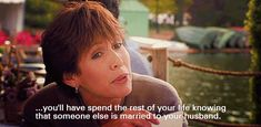 Pin for Later: The Best Love Advice From Rom-Com BFFs Marie, When Harry Met Sally