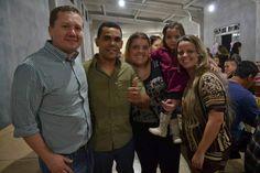 Quero mandar um abraço muito especial ao Paulo e a Teresa, da Pitinga. No final de semana(23) estive com eles, no evento solidário que organizaram para fomentar uma causa e um projeto de vida mais importante do que a eleição. Contem comigo, sempre!