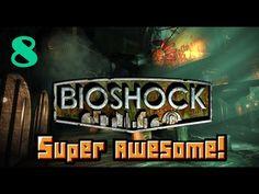 Bioshock Remastered | Part 8 | UNDYING FLOPPY FISH