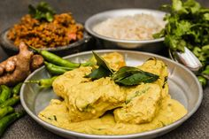 Coconut Fish Curry - Happy Hormones https://happyhormones.com.au/recipes/coconut-fish-curry/ Nothing tastes as good as healthy feels and WOW this coconut fish curry will satisfy you in every way possible. It's the perfect winter warmer that will fill the family and not cost you a fortune. Warming foods like this curry are a great way to kick start your digestive fire and not leave you with a bloated unhappy tummy! Enjoy! Take our free assessment today to start to better understand how…