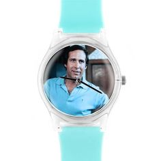 Clark Griswold Watch. I need a Chevy watch, a Steve Martin, and a Gene Wilder watch!