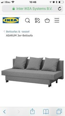 Trends For Ikea Sofa Bed Asarum In 2020 Sofa Bed Sofa Ikea