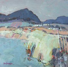 Charles Anderson | Border Farmlands