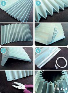 折り紙ランプシェードDiy Obasinc Com with My Origami Lampshade 233 7 And Keyw . Origami Design, Origami Toys, Origami Lampshade, Instruções Origami, Paper Crafts Origami, Diy Paper, Origami Bookmark, Architecture Origami, Shadow Architecture