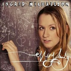 Ingrid Michaelson is brilliant! What to listen to on this album: 1. Men of Snow  2. Sort Of  3. Once Was Love             (Other Tracks):  1. Turn To Stone  2. Die Alone     3. Lady In Spain
