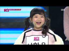 6살 꼬마 댄서