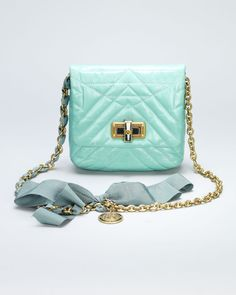 Happy Mini Pop Crossbody Bag