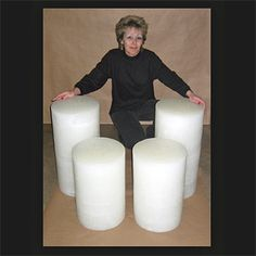 inch extra large candle is wicked and the 7 multi wick candle burns with a candle lite that glows and shimmers. Choose from a variety of candle colors. Giant Candles, Large Pillar Candles, Round Candles, Rustic Candles, White Candles, Candle Store, Burning Candle, Shadows, Curtain Ideas