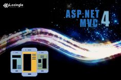 The new mantra of #WebDevelopment is here! Peep into http://lozingle.com/blog/the-magic-of-asp-net-mvc-4/ for more..
