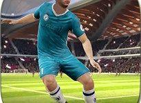 Dream League Soccer 17 Apk 1.4 Full Download