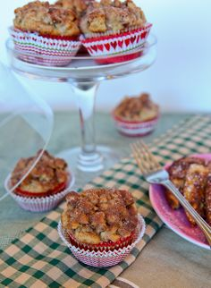 Cinnamon French Toast Muffins    Excellent! I used raisin cinnimon swirl bread. 2/17