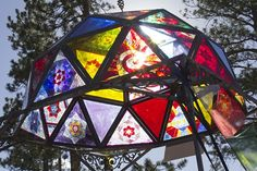 Image result for stained glass plexi