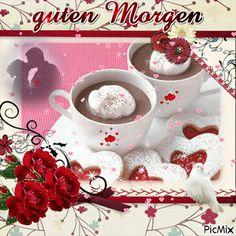 Einen schönen Guten Morgen... lb Freunde!!