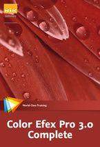 Color Efex Pro 3.0 Complete Workshop including free lessons...