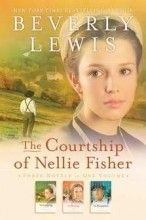 Beverly Lewis' The Courtship Of Nellie  Fisher... http://www.christianjourneybookstore.com/index.php?module=viewitem&item=4185958