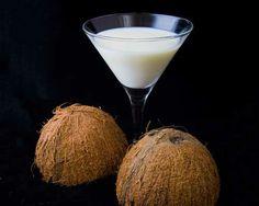 Salsa de coco - Recetízate