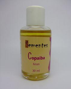 Copaiba Öl Balsam (30 ml)