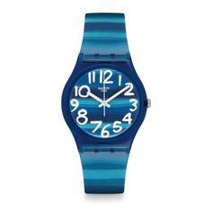 #Reloj #Swatch Linajola. Más modelos y promociones en nuestra #tienda #outlet www.entretiendas.com