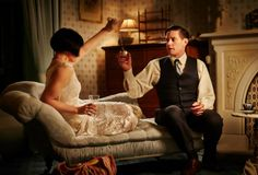 ... World of The Honourable Miss Phryne Fisher, Lady Detective, part 4
