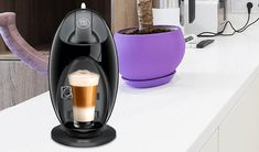 Reviewer needed for a Nescafé Dolce Gusto by De'Longhi Jovia EDG250B Coffee Machine Coffee Machine, Coffee Maker, Nespresso Machine, Nescafe, Competition, Chrome, Dolce Gusto, Coffee Maker Machine, Coffee Percolator
