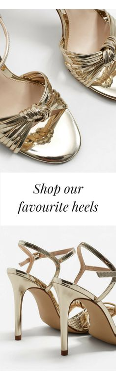 Shop our favourite picks for Eid Shoes 2017 whether you want to keep it nude or make a statement.