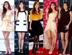 jessica jung snsd dress