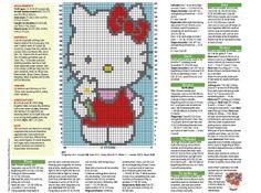 CROCHET - FILET on Pinterest Filet Crochet, Filet Crochet Charts and Lighth...