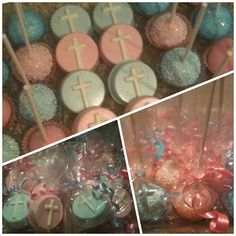 Hey, I found this really awesome Etsy listing at https://www.etsy.com/listing/201895399/baptism-cake-pops-and-oreo-combo-comes