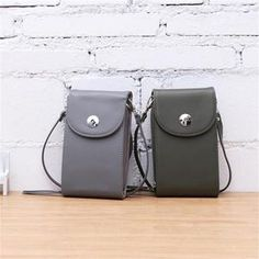 Women Leisure Crossbody Wallet Card Holder Universal Inches Shoulder Phone Bag is designer, see other cute bags on NewChic Mobile. Canvas Handbags, Tote Handbags, Leather Handbags, Samsung, Cross Body, Telephone Iphone, Crossbody Wallet, Cute Bags, Women's Handbags