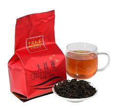 Dechunxian® China Top Four Famous Black Teas-big Red Robe Tea-wuyi Oolong Tea Rock Tea -100% Natural Organic Health -High Grade Loose Leaf (Da Hong Pao ) DeChunXian ® http://www.amazon.com/dp/B00UT65OVU/ref=cm_sw_r_pi_dp_yctxvb11F0J48