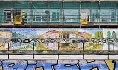 Gentrification doesn't trickle down to help everyone, David Madden in The Guardian online, October 2013