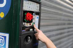 Landline Phone, Paris, Montmartre Paris, Paris France