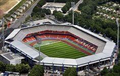 Picture of Frankenstadion