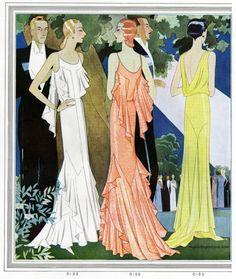 McCall's Magazine July 1930