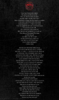 70 best bts lyrics quotes images on pinterest bts wallpaper bts darkwild what am i to you intro lyrics rapmon ccuart Image collections