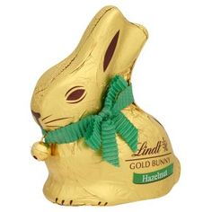 Ocado: Lindt Gold Bunny Hazelnut Information) Chocolate Gold, Easter Chocolate, Chocolate Hazelnut, Lindt Gold Bunny, Jack Frost, Scooby Doo, Easter Eggs, Festivals, Number