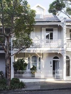 Exterior | Paddington Terrace by Smart Design Studio | est living