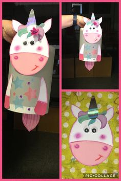 Unicorn Lantern – # candles - Easy Crafts for All Diy Crafts To Do, Diy Craft Projects, Fall Crafts, Diy Crafts For Kids, Arts And Crafts, Diy Niños Manualidades, Minion Pattern, Wiccan Decor, Halloween Signs