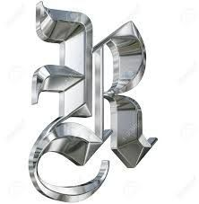 Resultado de imagen para tipografia: letras góticas